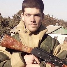 Фотография мужчины Веталь, 25 лет из г. Шахтерск