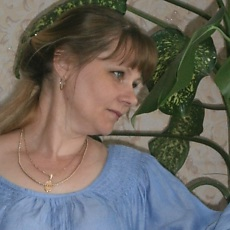 Фотография девушки Елена, 45 лет из г. Витебск