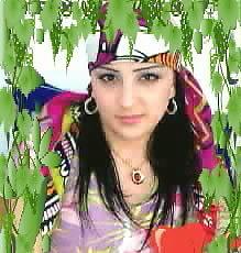 Фотография девушки Гули, 37 лет из г. Асака