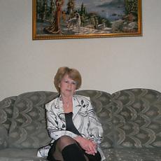 Фотография девушки Таисия, 63 года из г. Бобруйск