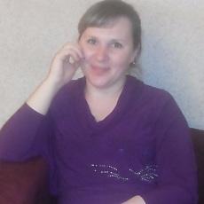 Фотография девушки Настёна, 34 года из г. Любань