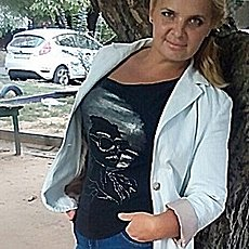 Фотография девушки Кошулечка, 34 года из г. Николаев