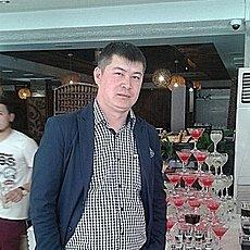 Фотография мужчины Дарио, 32 года из г. Бишкек