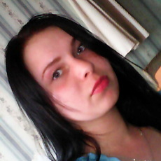 Фотография девушки Катерина, 23 года из г. Магадан