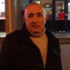 Фотография мужчины Vabim, 45 лет из г. Брест