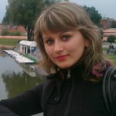 Фотография девушки Снежка, 24 года из г. Полтава