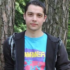 Фотография мужчины Димасик, 23 года из г. Киев