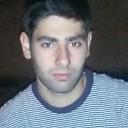 Фотография мужчины Vaso, 20 лет из г. Телави