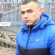 Фотография мужчины Витя, 23 года из г. Могилев