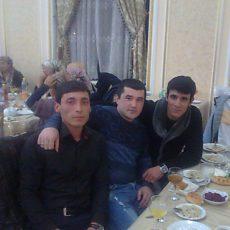 Фотография мужчины Degustator, 34 года из г. Ташкент