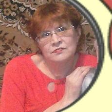Фотография девушки Лана, 53 года из г. Черемхово