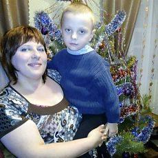 Фотография девушки Юлия, 27 лет из г. Кременчуг