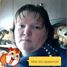 Фотография девушки Ульяна, 33 года из г. Рязань