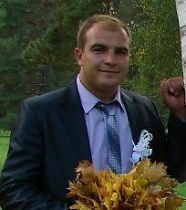Фотография мужчины Opel, 28 лет из г. Белая Церковь