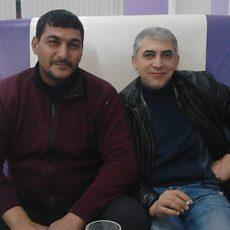 Фотография мужчины Кординат, 38 лет из г. Баку