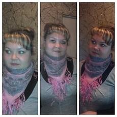 Фотография девушки Екатерина, 28 лет из г. Ярославль