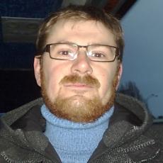 Фотография мужчины Orestmorawa, 32 года из г. Костополь
