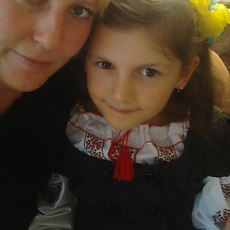 Фотография девушки Снежана, 31 год из г. Бородянка