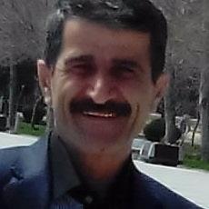 Фотография мужчины Edik, 48 лет из г. Баку