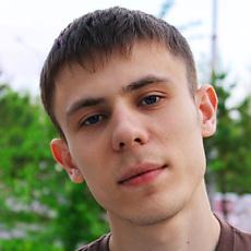 Фотография мужчины Артем, 26 лет из г. Рудный