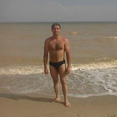 Фотография мужчины Андрей, 43 года из г. Чита