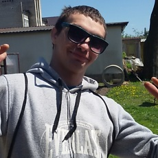 Фотография мужчины Вова, 24 года из г. Руденск