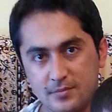 Фотография мужчины Jaxongir, 32 года из г. Ташкент