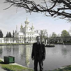Фотография мужчины Виталий, 55 лет из г. Гомель