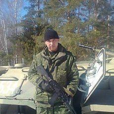 Фотография мужчины Старшина, 29 лет из г. Междуреченск