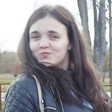Фотография девушки Олька, 22 года из г. Орша