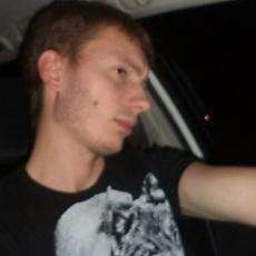 Фотография мужчины Юра, 28 лет из г. Береза