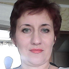 Фотография девушки Светлана, 45 лет из г. Брест
