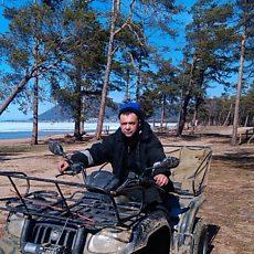 Фотография мужчины Сережа, 39 лет из г. Москва