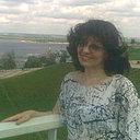 Фотография девушки Татьяна, 54 года из г. Вологда