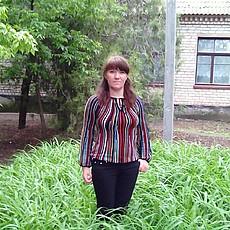 Фотография девушки Оксана, 42 года из г. Каховка