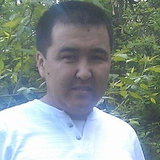 Фотография мужчины Азиз, 37 лет из г. Москва