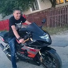 Фотография мужчины Bocman, 26 лет из г. Каменец