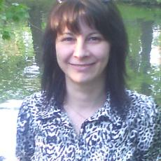 Фотография девушки Кошка, 39 лет из г. Саратов