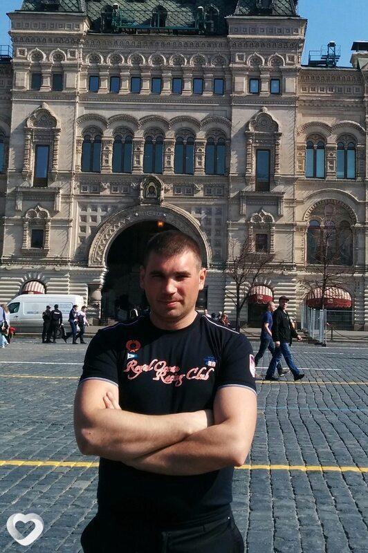 Рамблер Знакомства Алексей Бытов 30