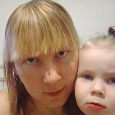 Фотография девушки Юлечька, 27 лет из г. Кострома