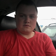 Фотография мужчины Дмитрий, 24 года из г. Могилев