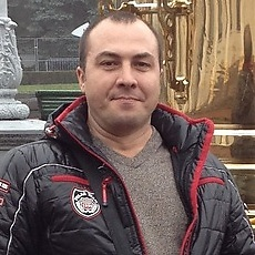 Фотография мужчины Николай, 40 лет из г. Одесса