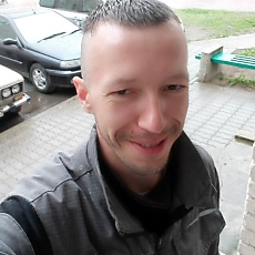 Фотография мужчины Merkulov, 35 лет из г. Барановичи