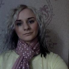 Фотография девушки Настюша, 22 года из г. Могилев
