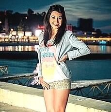 Фотография девушки Эльвира, 29 лет из г. Одесса