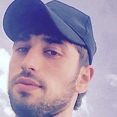Фотография мужчины Андрей, 31 год из г. Ереван