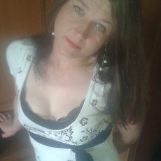Фотография девушки Кэтти, 29 лет из г. Зельва