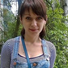 Фотография девушки Катюшка, 26 лет из г. Запорожье