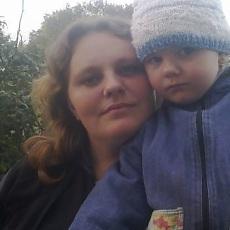 Фотография девушки Олька, 26 лет из г. Енакиево