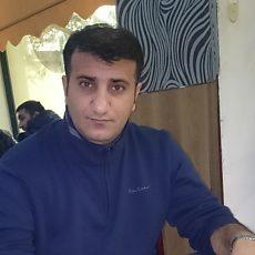 Фотография мужчины Ibrahim, 33 года из г. Баку